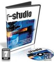 R-Studio (+ 64-bit) 5.1 Build 130010