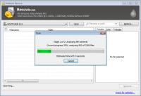 Recuva - это программа для восстановления удаленных файлов скачать бесплатно