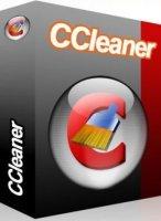 """CCleaner 2.35.1219 - Программа для очистки системы от разнообразного """"мусора"""" - cookies, истории посещения сайтов, временных файлов"""