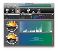Скачать программу для Mac OS X позволяющая получить данные о процессах, использовании диска, памяти, сетевой активности