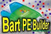 Bart PE Builder v3.1.10