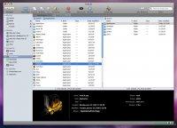 Скачать файловый менеджер для Mac OS X