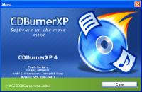 Бесплатная программа для записи CD и DVD, Blu-Ray и HD-DVD дисков - CDBurnerXP 4.2.004.1430