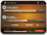 ImTOO ISO Burner - простая в использовании программа для записи ISO образов на CD и DVD диски!