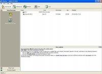 CDRoller 6.10 - Утилита может восстанавливать поврежденные диски