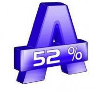 Alcohol 52% 1.9.7.6221