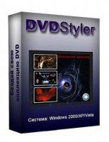 DVDStyler 1.8.2 Final