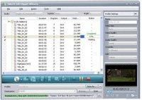 Мощная и удобная в использовании программа для копирования DVD-дисков! Xilisoft DVD Ripper 5.0.48.0227 Platinum