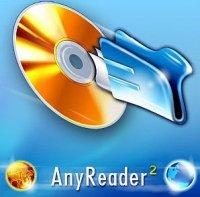 Программа для копирования данных с любых плохочитаемых или поврежденных носителей - AnyReader v2.4 Build 168