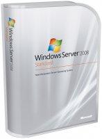Windows Server 2008 R2 - Standard x64
