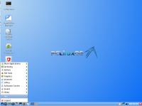 PCLinuxOS 2010.12 LXDE Desktop