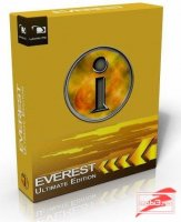 Everest Ultimate Edition 5.02 Build 1829 Beta Multilanguage Portable