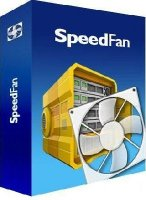 SpeedFan - программа, которая следит за температурой, скоростью движения кулера и напряжением
