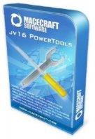 jv16 PowerTools 2008 – пакет инструментов для оптимизации работы Windows