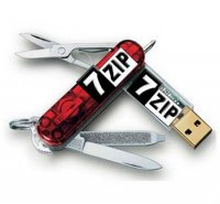 7-Zip 9.19 Beta x64