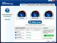 DriverScanner v.2.0.0.47 - Программа для ускорения работы системы, очистки и оптимизации реестра, моментального обновления драйверов