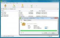 PeaZip Portable 3.0.beta Windows архиваторы