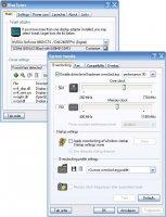 RivaTuner - Программа для тонкой настройки видеокарт производства NVIDIA