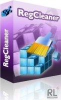 RegCleaner - утилита для очистки реестра от ненужных записей