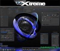 Winstep Xtreme 8.11 - Новое решение в оформлении рабочего стола!