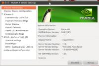 Linux Display Driver 260.19.29 для NVIDIA GeForce Series