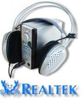 Realtek High Definition Audio Driver R2.53 for Windows 2000/XP