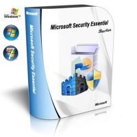 Microsoft Security Essentials 1.0.2498.0 Final Windows Vista / 7 x64