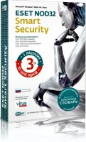 ESET Smart Security v.4.2.71.3