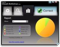 Panda Cloud Antivirus 1.4 Free