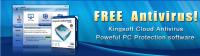 Kingsoft Free AntiVirus 2010.9.27.291