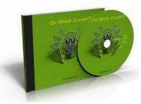 Dr.Web CureIt! 6.00.1.03150