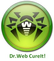 Dr.Web CureIt! 6.00.05.08310 от 25.01.11