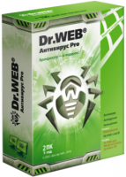 Dr.Web антивирус для Windows 6.0 (x86)