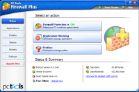 PC Tools Firewall Plus 6.0.0 Build 86 скачать
