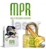 Multi Password Recovery 1.1.4 Portable