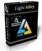 Light Alloy v4.5.1 Build 553 Final