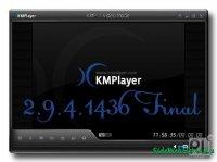 KMPlayer 2.9.4.1436 Final