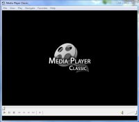Media Player Classic (MPC) HomeCinema 1.5.1.2907 (x86) Portable