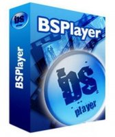 BSPlayer 2.57 Build 1051 Final