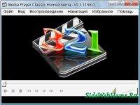 Media Player Classic (MPC) HomeCinema v1.3.2229.0 (x64)