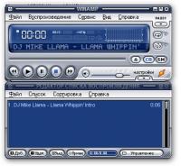 Winamp 5.5.6.2512 (x86) Pro
