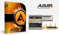 Скачать AIMP2 MegaPack v2.51.330.4 + AIMP2 MegaPack Addon