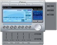 JetAudio 8.0.0.510 Plus VX + русификатор