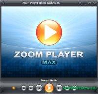 Zoom Player 7.00 Final - DVD плеер скачать