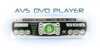 dvd плеер - AVS DVD Player 2.4.5.153 ML - Русский
