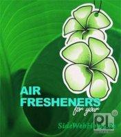 Aire Freshener 2.0