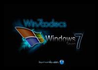 Win7сodecs 2.74 + x64 Components 2.7.8 Final