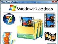 Win7 codecs 1.0 - Набор кодеков для Windows 7 скачать