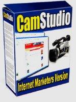 Portable Cam Studio v.2.5 RUS