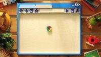 Google Chrome 10.0.628.0